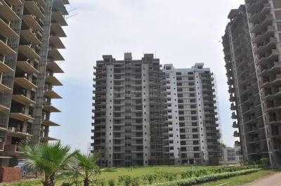 Gallery Cover Image of 350 Sq.ft 1 BHK Apartment for buy in Gazipur for 1250000