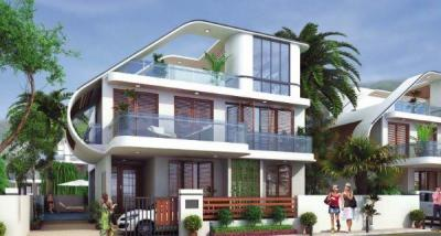 Gallery Cover Image of 4600 Sq.ft 3 BHK Independent House for buy in Paradise Sai World Retreat, Khatri Park Housing Society for 42500000