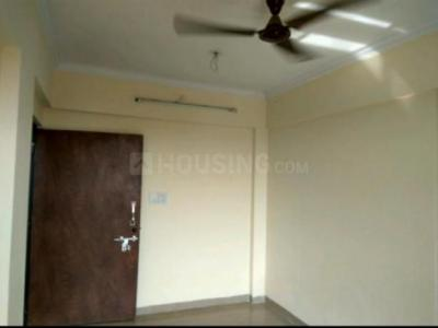 Gallery Cover Image of 715 Sq.ft 1 BHK Apartment for rent in AP Bianca, Kalamboli for 11000