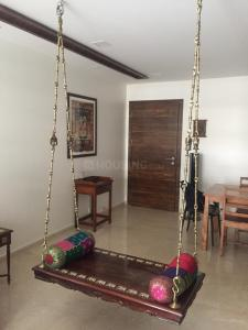 Gallery Cover Image of 1450 Sq.ft 3 BHK Apartment for buy in K Raheja Vistas, Powai for 28500000