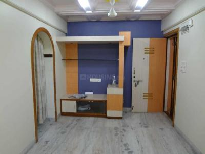 Gallery Cover Image of 750 Sq.ft 2 BHK Apartment for buy in Greater Khanda for 7500000