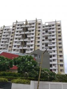Gallery Cover Image of 914 Sq.ft 2 BHK Apartment for buy in Wagholi for 3900000