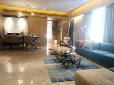 Gallery Cover Image of 1050 Sq.ft 2 BHK Apartment for buy in Kandivali East for 14900000
