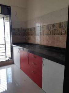 Gallery Cover Image of 1050 Sq.ft 2 BHK Apartment for rent in Aims Sea View, Bhayandar East for 17000