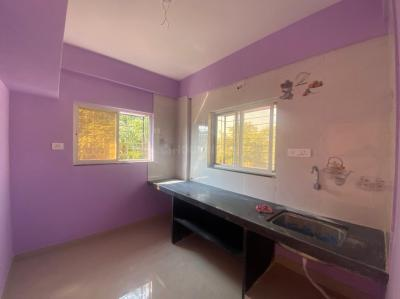 Gallery Cover Image of 300 Sq.ft 1 RK Independent Floor for rent in Hinjewadi for 6000