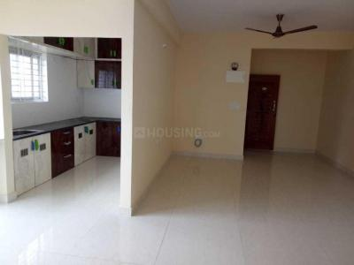 Gallery Cover Image of 1025 Sq.ft 2 BHK Apartment for buy in Kammanahalli for 5600000