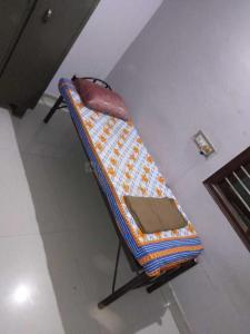 Bedroom Image of Slns New PG in Hunasamaranahalli