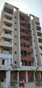 Gallery Cover Image of 645 Sq.ft 1 BHK Apartment for rent in Badlapur East for 4500