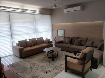 Gallery Cover Image of 2088 Sq.ft 3 BHK Apartment for buy in Science City for 16000000