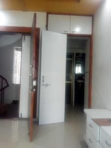 Gallery Cover Image of 650 Sq.ft 1 BHK Apartment for rent in Nerul for 25000