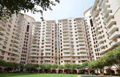 Gallery Cover Image of 1645 Sq.ft 4 BHK Apartment for rent in DLF Phase 5 for 65000
