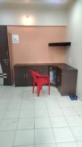 Gallery Cover Image of 401 Sq.ft 1 RK Apartment for rent in Erandwane for 8000