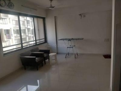 Gallery Cover Image of 1251 Sq.ft 2 BHK Apartment for rent in Ajmera And Sheetal Casa Vyoma, Vastrapur for 27000