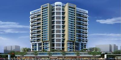 Gallery Cover Image of 1009 Sq.ft 2 BHK Apartment for buy in Sanpada for 13000000