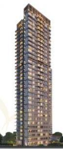 Gallery Cover Image of 840 Sq.ft 2 BHK Apartment for buy in Wadhwa Wadhwa Pristine, Matunga West for 33900000