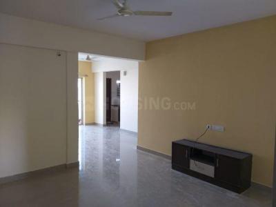 Gallery Cover Image of 1200 Sq.ft 2 BHK Apartment for rent in Uniidus Acropolis, Mahadevapura for 24800