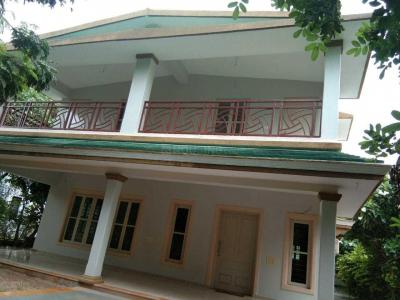 Gallery Cover Image of 6300 Sq.ft 5 BHK Independent House for rent in Bopal for 45000