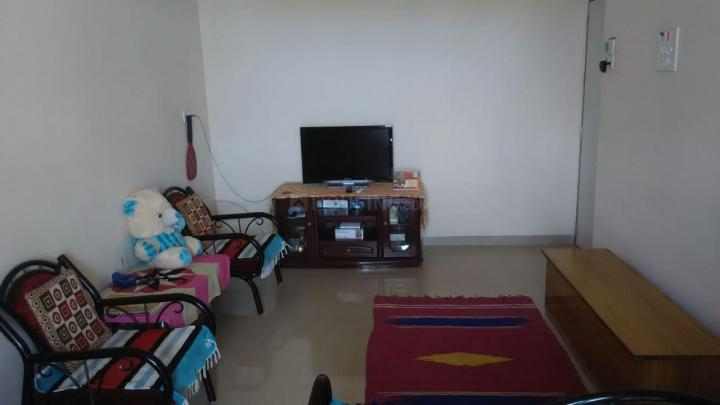 Living Room Image of 885 Sq.ft 2 BHK Apartment for rent in Gowade for 7500