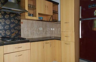 Kitchen Image of Verma Nest Dwarka in Sector 11 Dwarka