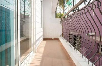 Balcony Image of Uma Nest in Frazer Town