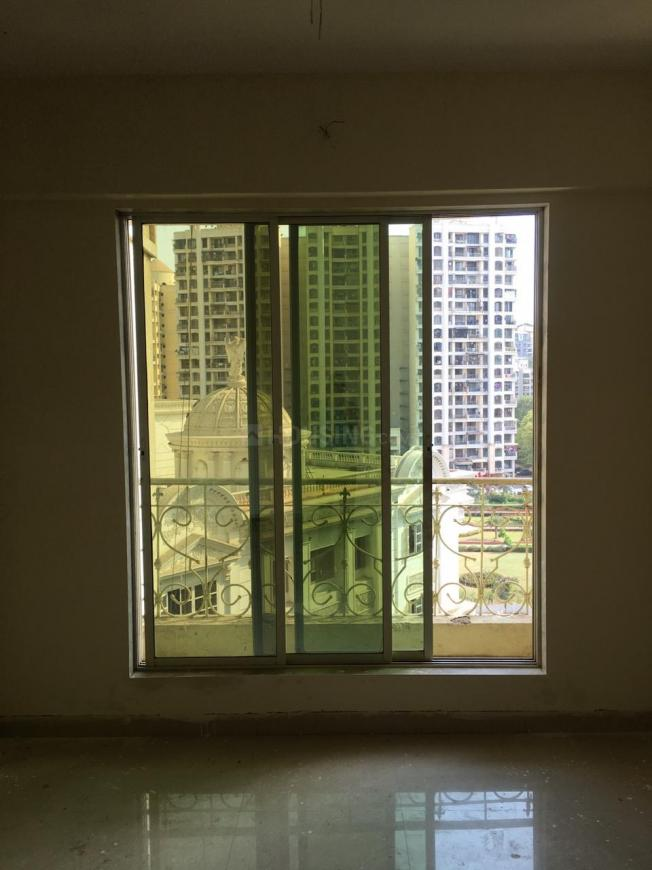 Bedroom Image of 1050 Sq.ft 2 BHK Independent Floor for buy in Kalyan West for 5500000