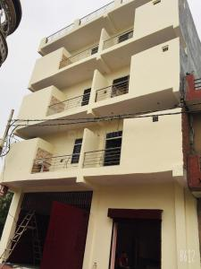 Gallery Cover Image of 250 Sq.ft 1 RK Apartment for buy in Shri Sai Heritage, Chhapraula for 599999