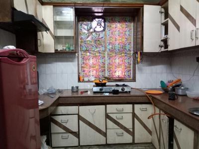 Kitchen Image of Galleria PG in Uttam Nagar