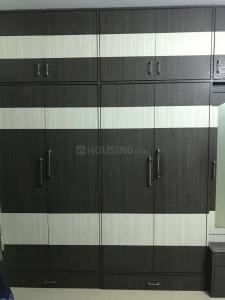 Gallery Cover Image of 750 Sq.ft 2 BHK Apartment for rent in Jogeshwari West for 38000