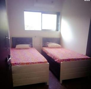 Bedroom Image of PG 4193251 Andheri East in Andheri East