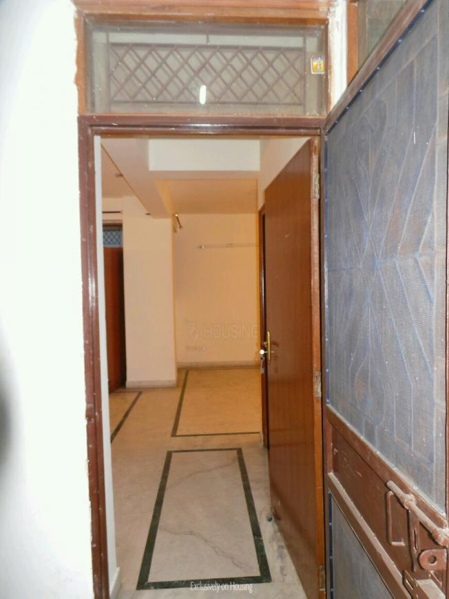 Main Entrance Image of 2150 Sq.ft 3.5 BHK Apartment for buy in Reputed Professor Enclave, Sector 56 for 15500000