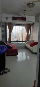 Gallery Cover Image of 600 Sq.ft 1 BHK Apartment for rent in Malad West for 33000