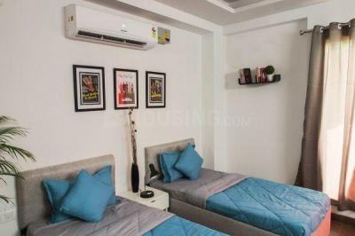 Bedroom Image of Singh in Sector 49