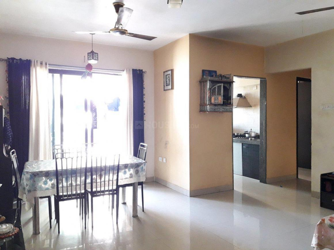 Living Room Image of 1130 Sq.ft 2 BHK Apartment for rent in Kalyan West for 15000
