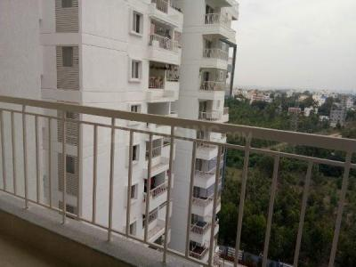Gallery Cover Image of 1250 Sq.ft 2 BHK Apartment for rent in Mana Uber Verdant, Doddakannelli for 32000