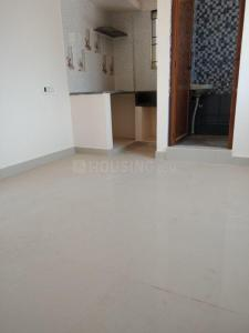 Gallery Cover Image of 350 Sq.ft 1 RK Independent Floor for rent in Munnekollal for 8500