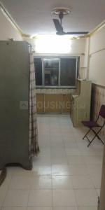 Gallery Cover Image of 225 Sq.ft 1 RK Apartment for rent in Ghatkopar East for 13000
