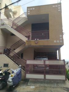 Gallery Cover Image of 1056 Sq.ft 3 BHK Independent House for buy in Hosakerehalli for 8500000
