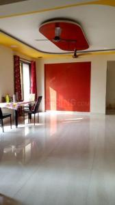 Gallery Cover Image of 950 Sq.ft 2 BHK Apartment for rent in Kopar Khairane for 26000