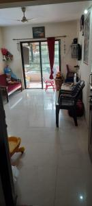 Gallery Cover Image of 900 Sq.ft 2 BHK Apartment for rent in Aswani Rose Garden, Viman Nagar for 17000