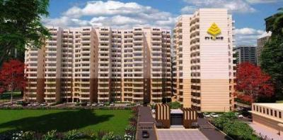 Gallery Cover Image of 1100 Sq.ft 2 BHK Apartment for buy in Pyramid Pride, Sector 76 for 2300000