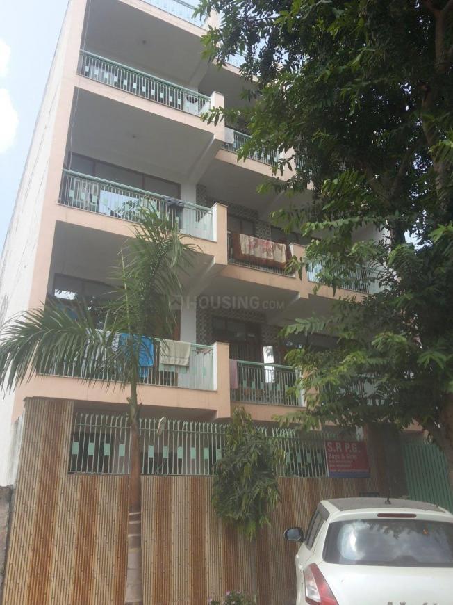 Building Image of Sr PG in Beta I Greater Noida
