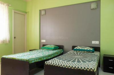 Bedroom Image of A 504 Omega Paradise in Wakad
