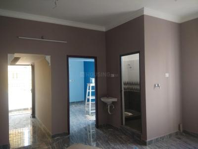 Gallery Cover Image of 1200 Sq.ft 2 BHK Independent Floor for rent in Thoraipakkam for 19000