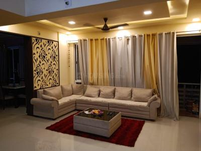 Gallery Cover Image of 2340 Sq.ft 4 BHK Apartment for buy in Ahmedabad Cantonment for 9500000