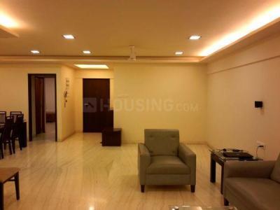Gallery Cover Image of 800 Sq.ft 2 BHK Apartment for rent in Spenta Alta Vista, Chembur for 33000