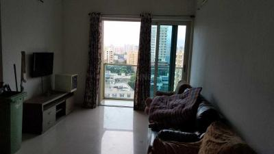 Gallery Cover Image of 1300 Sq.ft 2 BHK Apartment for rent in Sheth Corp Vasant Lawns, Thane West for 40000