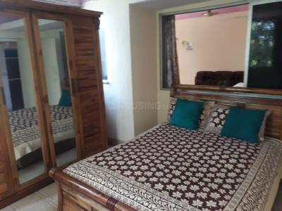 Bedroom Image of New PG in Kharghar