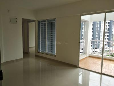 Gallery Cover Image of 818 Sq.ft 2 BHK Apartment for rent in Pirangut for 10000