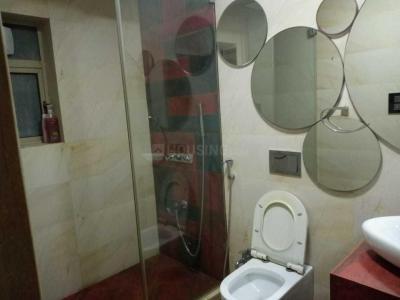 Bathroom Image of PG 4195383 Colaba in Colaba