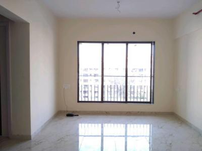 Gallery Cover Image of 850 Sq.ft 2 BHK Apartment for rent in Kalwa for 20500